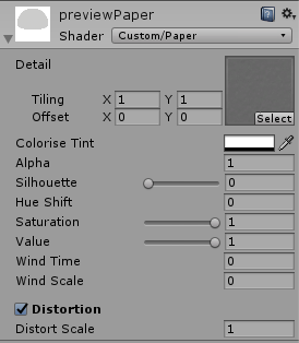 Patch QuestUnder the Hood: Paper Shading - Patch Quest